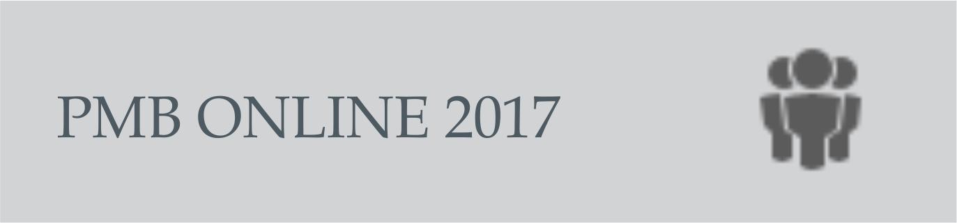 Penerimaan Mahasiswa Baru 2016